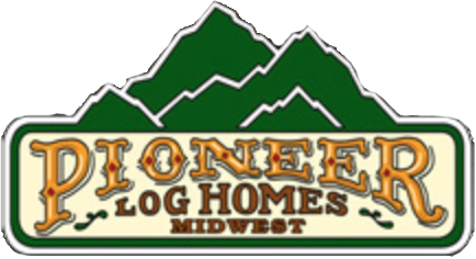 Pioneer log homes midwest finest log homes in the world pioneer log cabins publicscrutiny Image collections