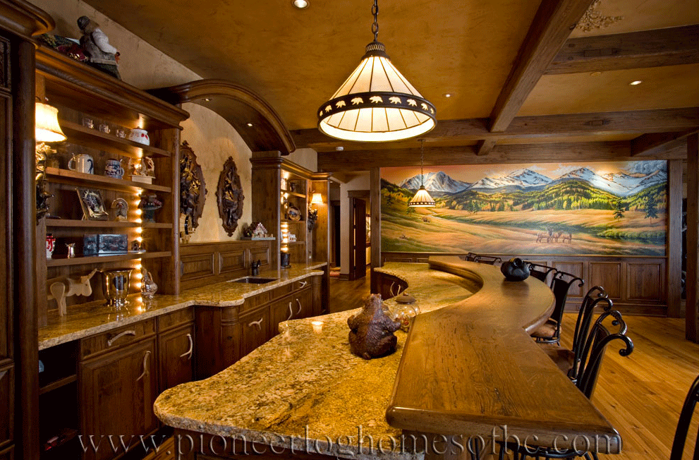 Pioneer-Log-Homes-Midwest-Bars-Game-Rooms-4