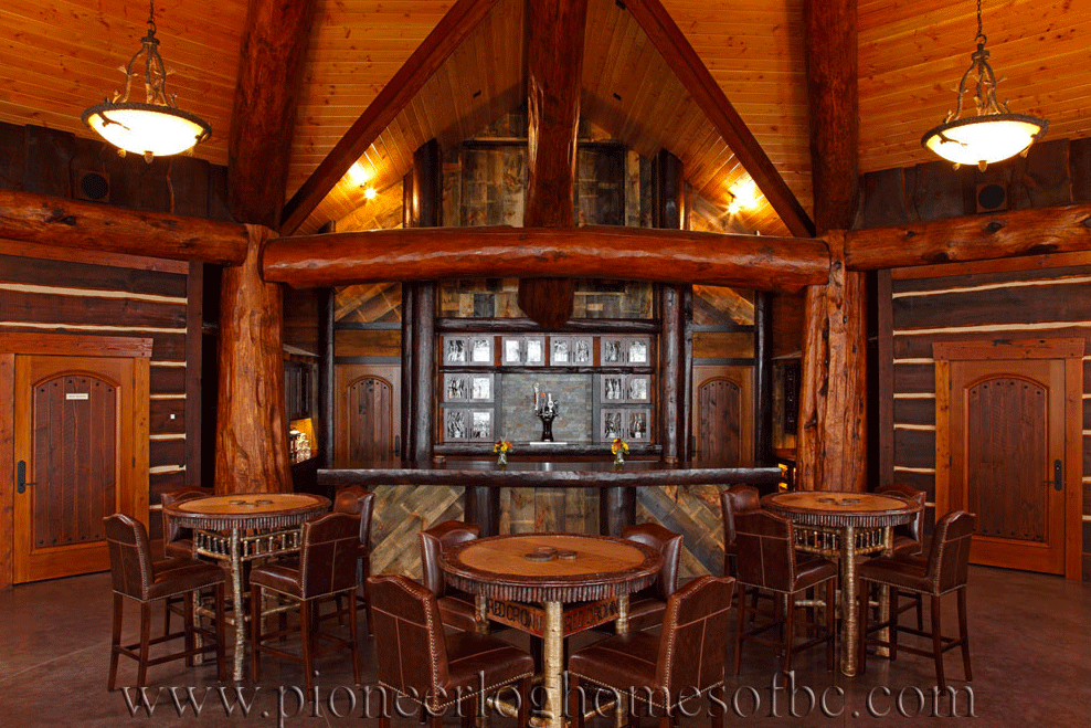 Pioneer-Log-Homes-Midwest-Bars-Game-Rooms-5