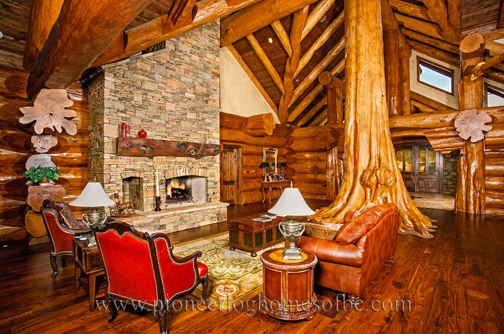 Pioneer-Log-Homes-Midwest-Living-Rooms-and-lofts-1