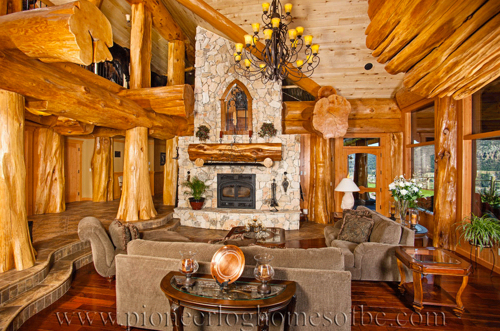 Pioneer-Log-Homes-Midwest-Living-Rooms-and-lofts-15