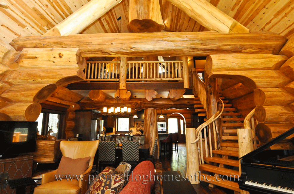 Pioneer-Log-Homes-Midwest-Living-Rooms-and-lofts-2