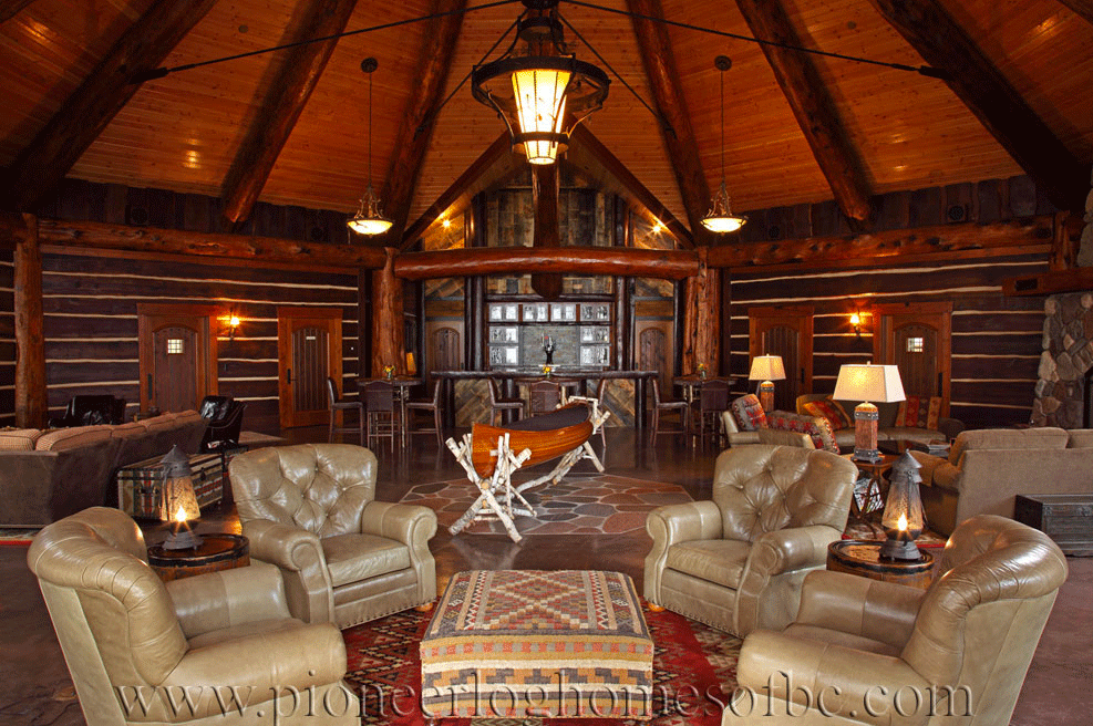 Pioneer-Log-Homes-Midwest-Living-Rooms-and-lofts-23