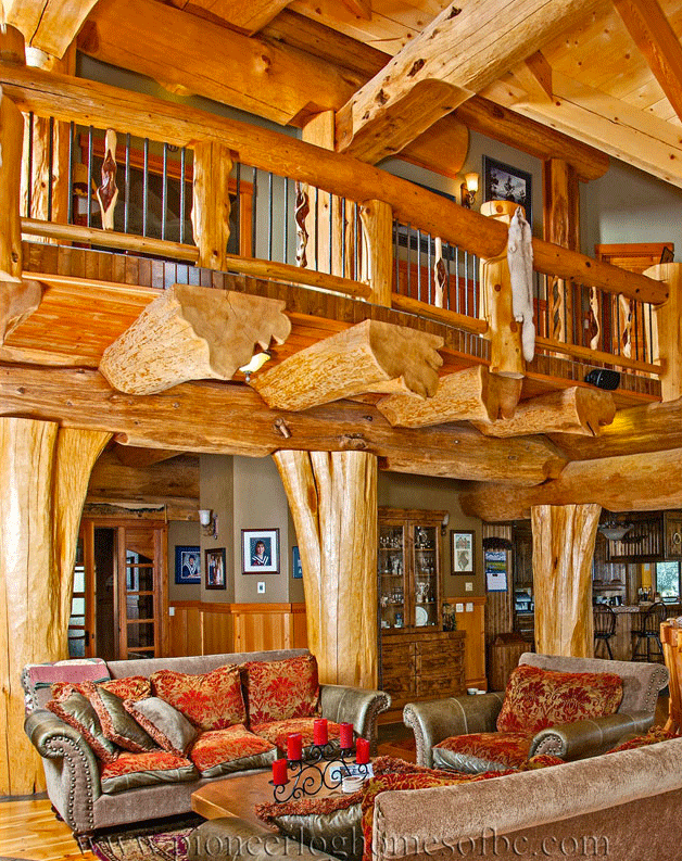 Pioneer-Log-Homes-Midwest-Living-Rooms-and-lofts-24