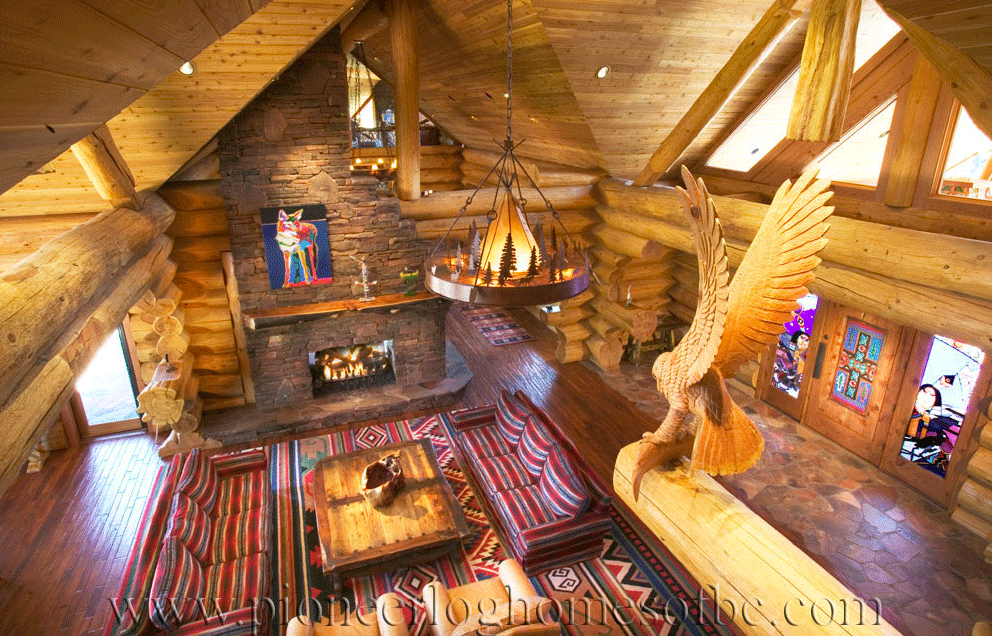 Pioneer-Log-Homes-Midwest-Living-Rooms-and-lofts-6