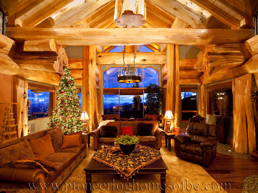 Pioneer-Log-Homes-Midwest-Living-Rooms-and-lofts-8