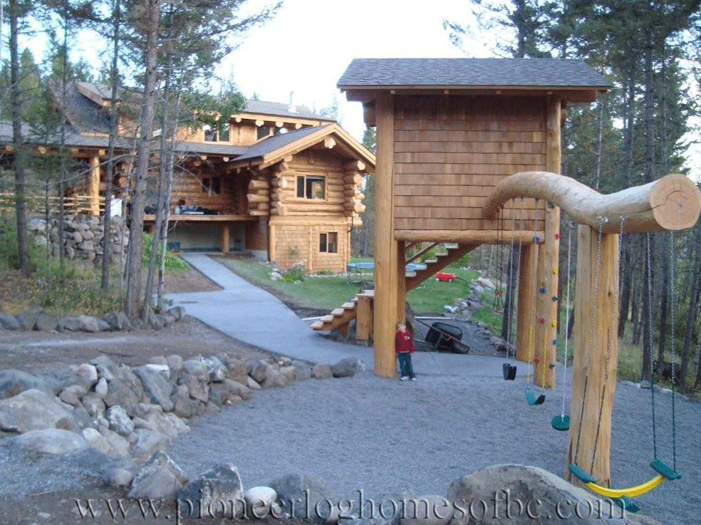 Gallery Garages And Barns Pioneer Log Homes Midwest